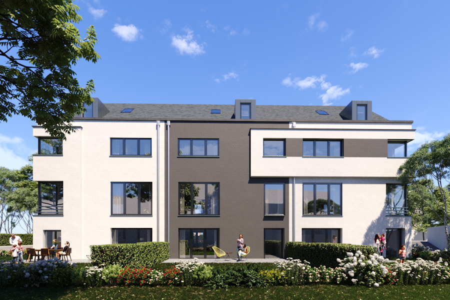 acheter maison jumelée 4 chambres 190 m² redange photo 1