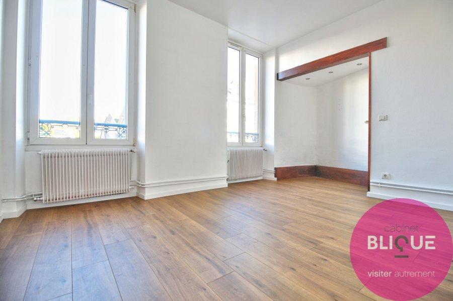 acheter appartement 3 pièces 55 m² épinal photo 1