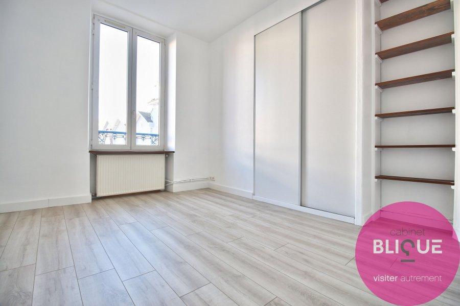acheter appartement 3 pièces 55 m² épinal photo 6