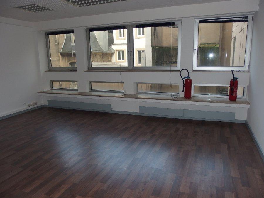 acheter bureau 0 chambre 214 m² luxembourg photo 7