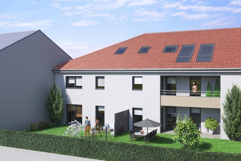 acheter appartement 3 pièces 62 m² thionville photo 2