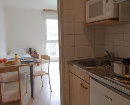 acheter appartement 1 pièce 20 m² metz photo 7