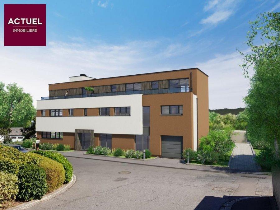 acheter penthouse 3 chambres 139 m² diekirch photo 2