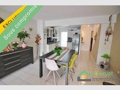Appartement à vendre F4 à Villerupt - Réf. 6016974