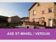 Maison à vendre F5 à Saint-Mihiel - Réf. 6082510