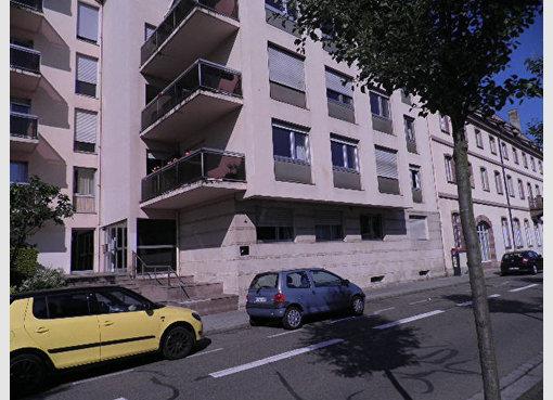 Location garage parking strasbourg bas rhin r f 5619934 - Garage a louer strasbourg ...