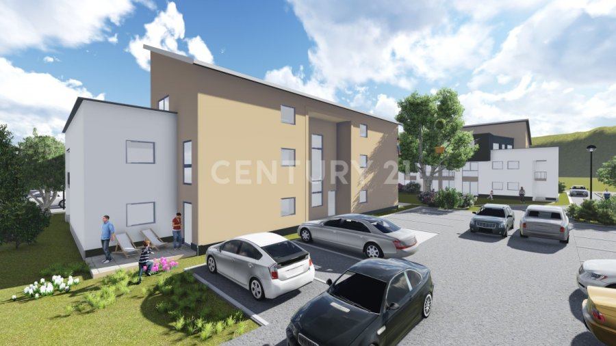 apartment for buy 2 rooms 74.38 m² wallerfangen photo 5
