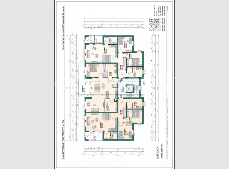 Wohnung zum Kauf 2 Zimmer in Wallerfangen (DE) - Ref. 6545630