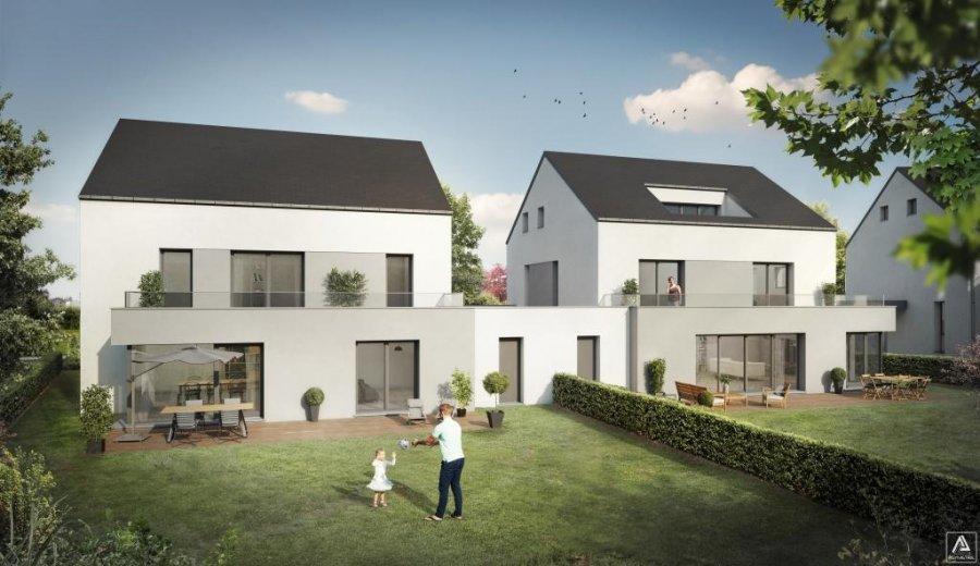 acheter maison individuelle 4 chambres 204 m² goetzingen photo 6