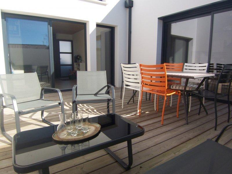 louer maison 4 pièces 100 m² les sables-d'olonne photo 1