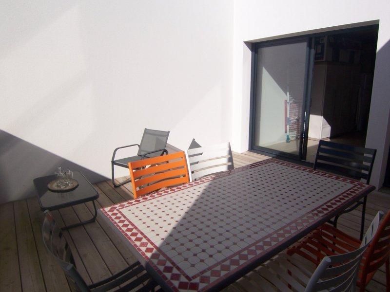 louer maison 4 pièces 100 m² les sables-d'olonne photo 3