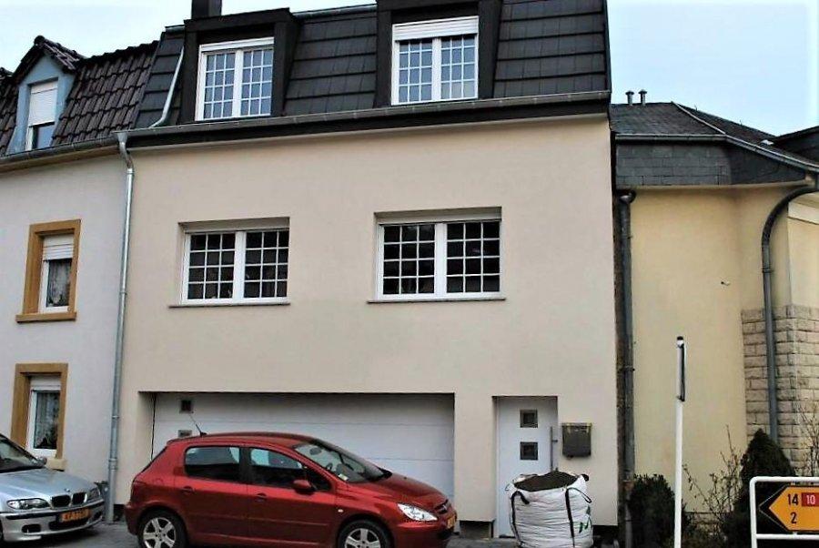 louer maison mitoyenne 4 chambres 200 m² greiveldange photo 1