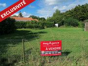 Terrain constructible à vendre à Challans - Réf. 7270878