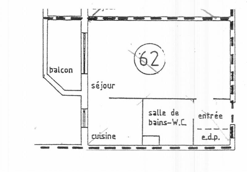 acheter appartement 1 pièce 31 m² metz photo 2