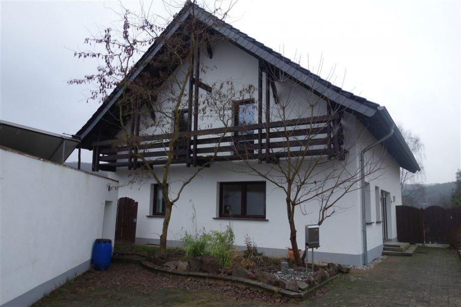 acheter maison 6 pièces 200 m² losheim photo 2