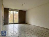 Appartement à louer F2 à Lunéville - Réf. 6644702