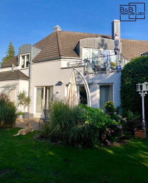 doppelhaushälfte kaufen 5 zimmer 188 m² trier foto 4