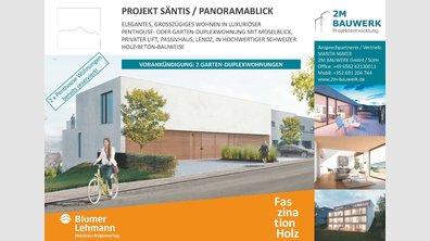 Apartment block for sale in Wasserbillig - Ref. 6411230