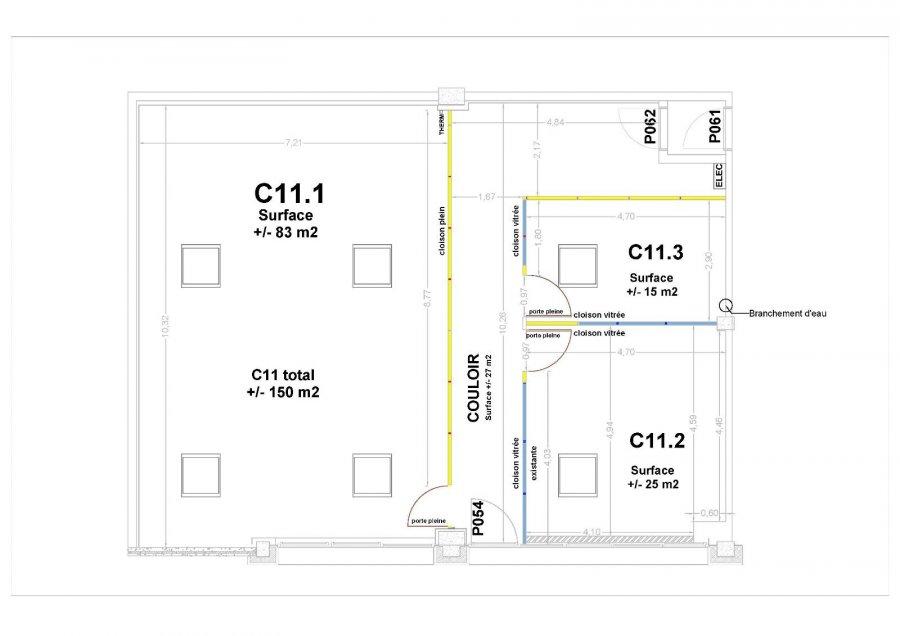 louer fond de commerce 0 chambre 83 m² windhof photo 4