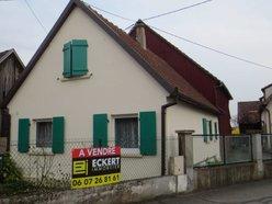 Maison à vendre F4 à Wittisheim - Réf. 5145822