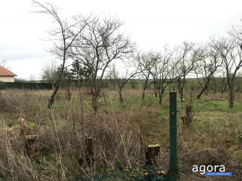 Terrain constructible à vendre à Buzy-darmont