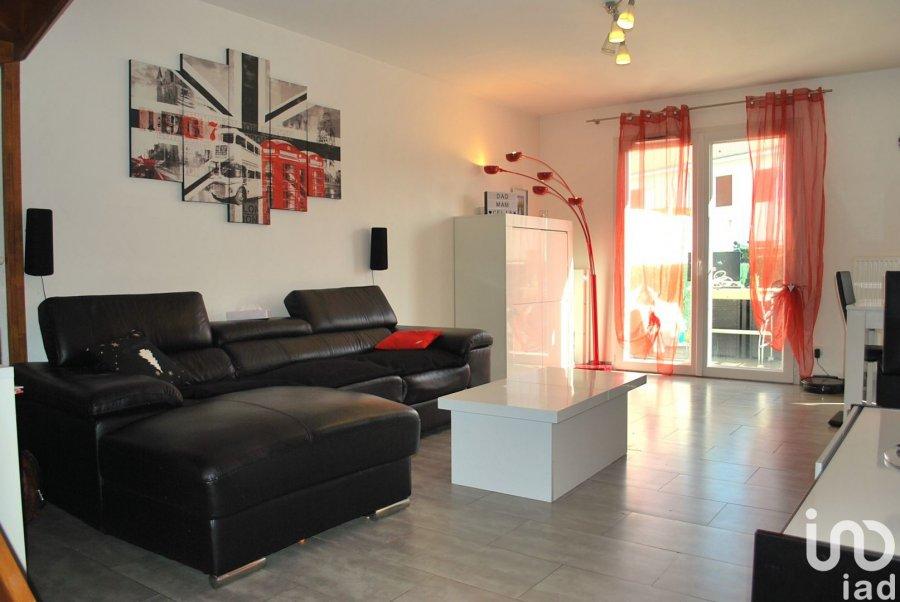 acheter appartement 4 pièces 68 m² woippy photo 4