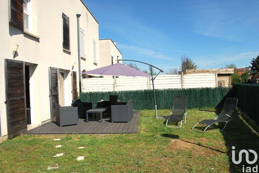acheter appartement 4 pièces 68 m² woippy photo 1