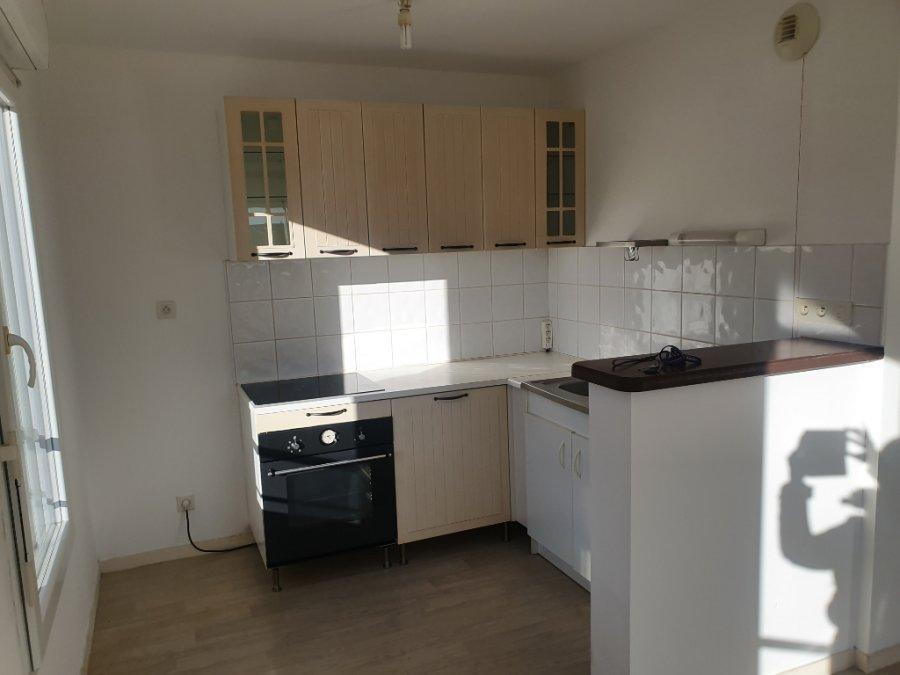 Appartement à vendre F3 à Missillac