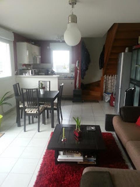 acheter appartement 3 pièces 61.3 m² pontchâteau photo 5