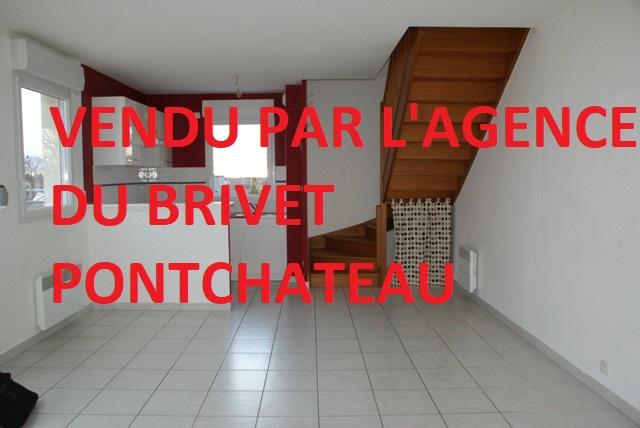 acheter appartement 3 pièces 61.3 m² pontchâteau photo 4