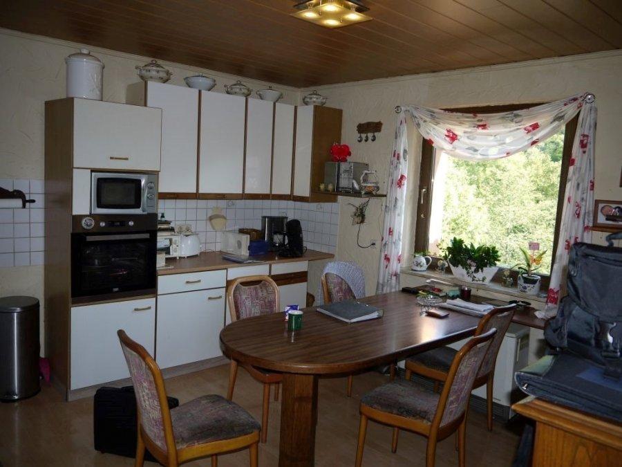 reihenhaus kaufen 9 zimmer 212 m² bettingen foto 5
