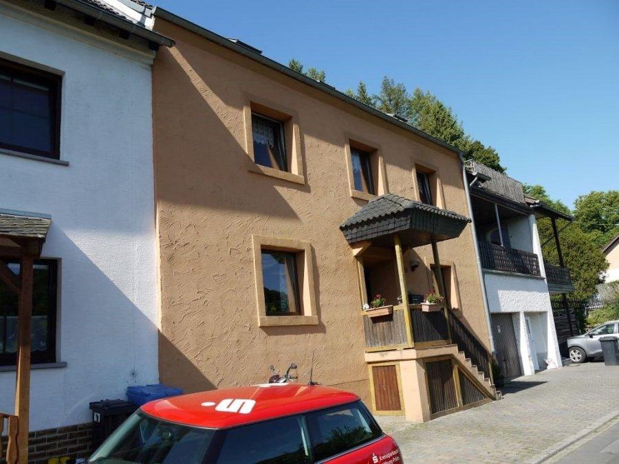 reihenhaus kaufen 9 zimmer 212 m² bettingen foto 2