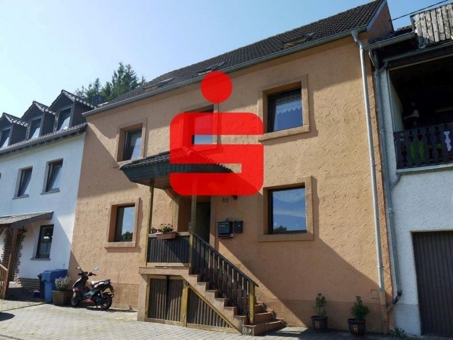 reihenhaus kaufen 9 zimmer 212 m² bettingen foto 1