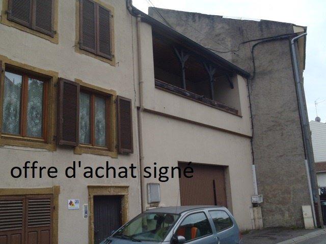 house for buy 2 rooms 55 m² sierck-les-bains photo 1