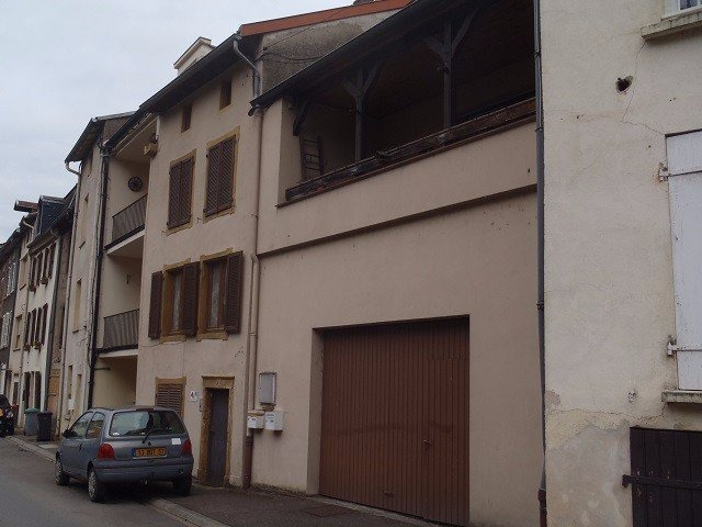 house for buy 2 rooms 55 m² sierck-les-bains photo 3