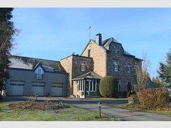 Maison de maître à vendre 5 Chambres à Vaux-sur-Sûre - Réf. 6354398