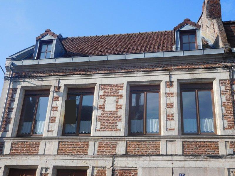 acheter appartement 4 pièces 125 m² cambrai photo 1