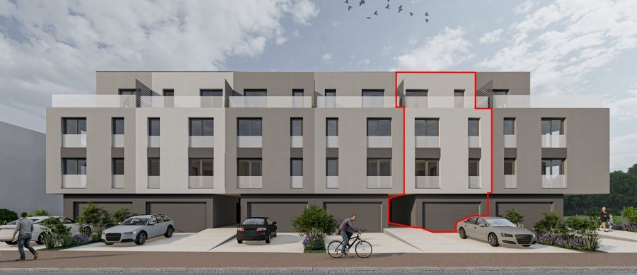 acheter maison individuelle 4 chambres 180 m² warken photo 3