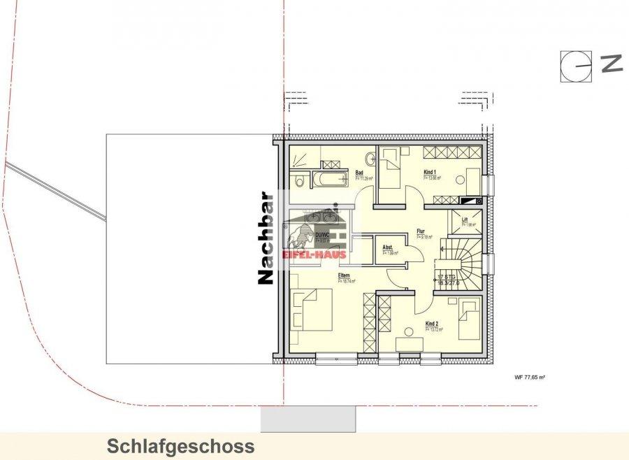 acheter maison 3 chambres 175.73 m² wasserbillig photo 4
