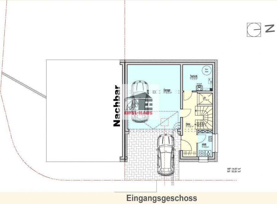 acheter maison 3 chambres 175.73 m² wasserbillig photo 5