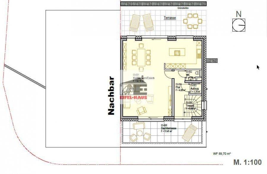 haus kaufen 3 schlafzimmer 213 m² wasserbillig foto 5