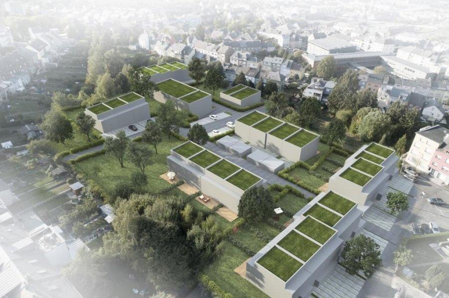 acheter résidence 0 chambre 140 à 153.4 m² differdange photo 1