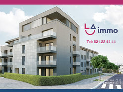 Apartment for sale 1 bedroom in Luxembourg-Cessange - Ref. 6555870