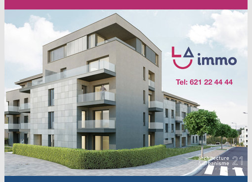 Apartment for sale 1 bedroom in Luxembourg (LU) - Ref. 6555870