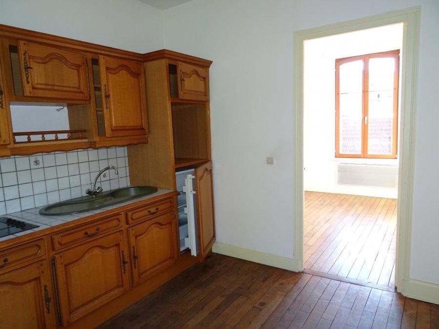louer appartement 2 pièces 35 m² nancy photo 1