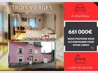 Haus zum Kauf 4 Zimmer in Troisvierges - Ref. 7080158