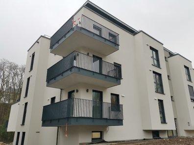 Appartement à louer 2 Chambres à Luxembourg-Centre ville - Réf. 6850782