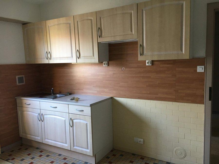 Appartement à vendre F1 à Sarrebourg