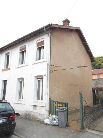 acheter maison mitoyenne 5 pièces 70 m² herserange photo 1