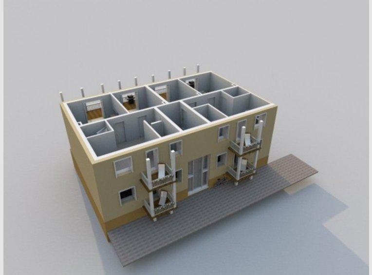 Wohnung zum Kauf 2 Zimmer in Damshagen - Ref. 4983262